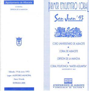 ECSJ 1993