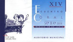ECSJ 2006
