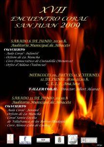 ECSJ 2009