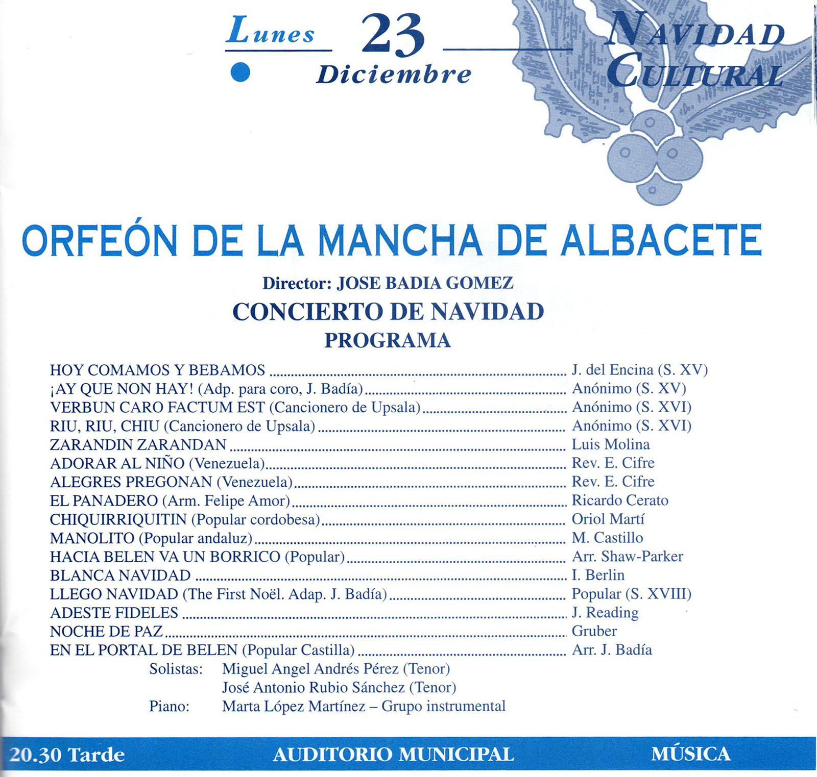 1996-DIC-Albacete