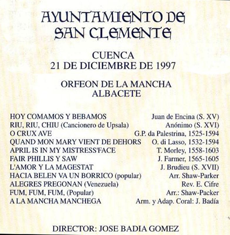 1997-DIC-San Clemente